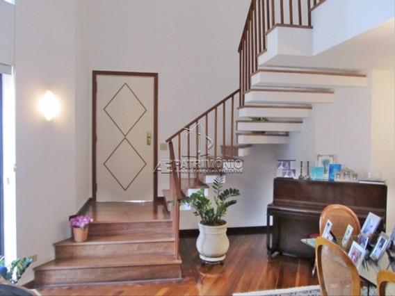 Apartamento - Chacara Santo Antonio - Ref: 40355 - V-40355