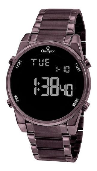 Relógio Champion Digital Original Lançamento Ch40071l