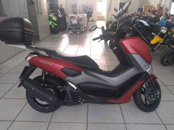 Yamaha N Max 160 2018 Abs