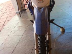 Yamaha 125cc Preparada Para Trilha