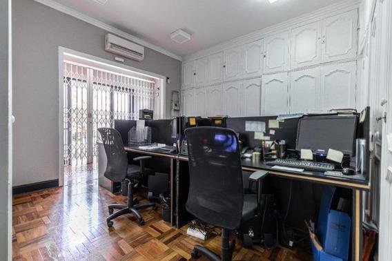 Casa Em Vila Nova Conceição, São Paulo/sp De 434m² Para Locação R$ 45.000,00/mes - Ca464748