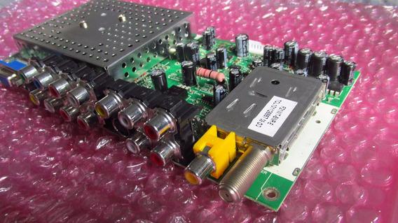Placa Principal Philco Tv Ph23 Lcd / 471-01a4-22001g