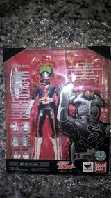 Sh Figuarts Strong Rider Kamen Rider