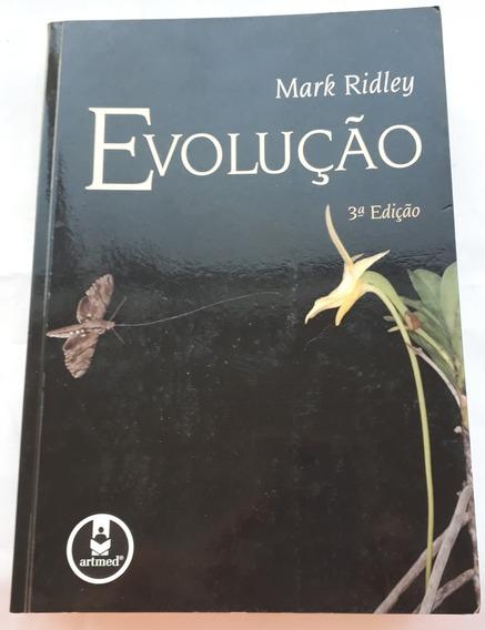 Evolução Ridley Mark Edição 3 De 2008 Usado/seminovo