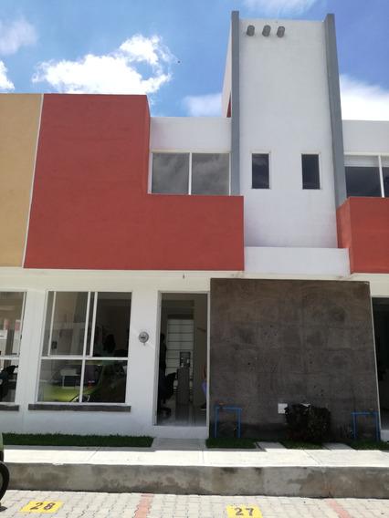 Casas En Condominio En Venta Emiliano Zapata Morelos