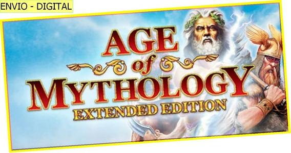 Age Of Mythology Extended Edition Pc 2014 Min