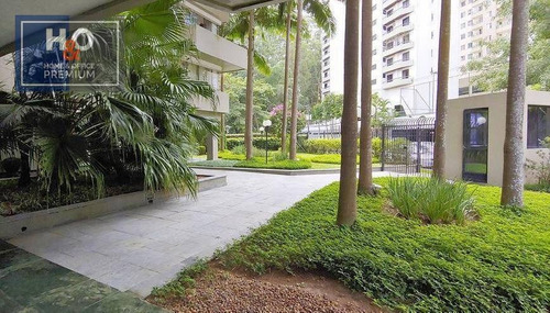 Imagem 1 de 28 de Apartamento Com 3 Dormitórios Para Alugar, 157 M² - Jardim Ampliação - São Paulo/sp - Ap0928
