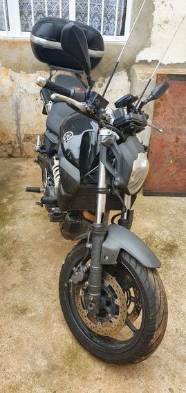 Yamaha Mt-03 660cc