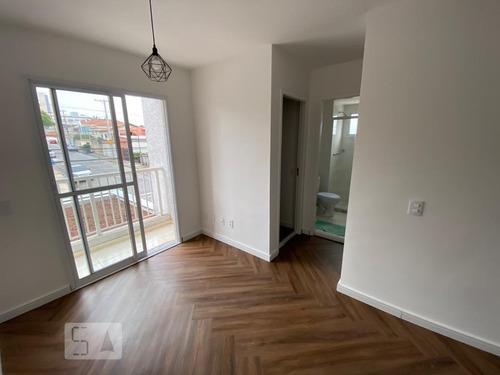 Apartamento Para Aluguel - Vila Constança, 2 Quartos,  47 - 893175538