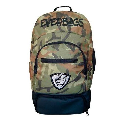 Mochila Térmica Fitness Marmita Top Everbags Notebook