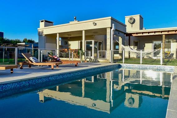 Alquiler Casa Dueño Costa Esmeralda C/ Piscina