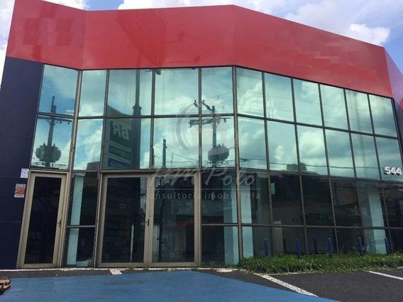 Prédio Para Aluguel Em Jardim Guanabara - Pr031867
