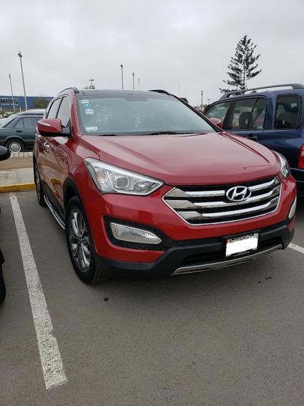Hyundai Santa Fe 2013 Sport 4x2 (versión Full)
