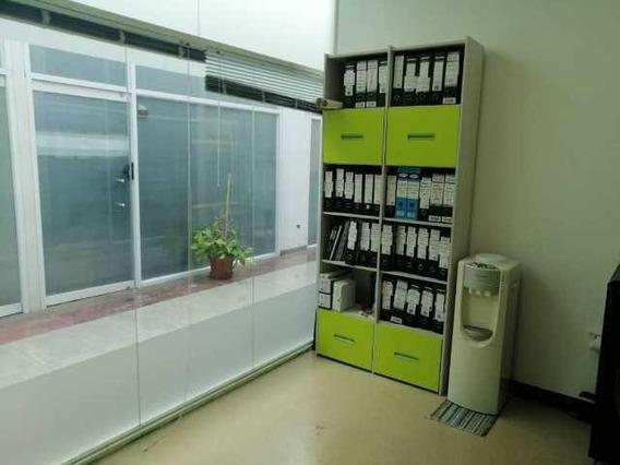 Alquiler De Oficina En Lomas De La Lagunita Gb 20-863