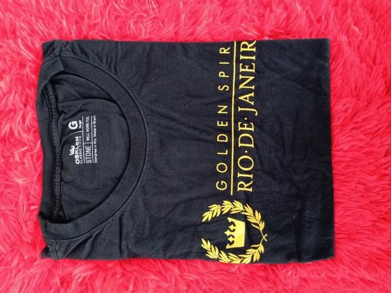 Camisa Da Osklenn Modelo Novo
