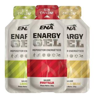Enargy Gel Ena X 12 Repositor Energético