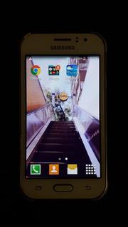 Celular Samsung J1 Ace Muy Bueno Liberado Operadoras