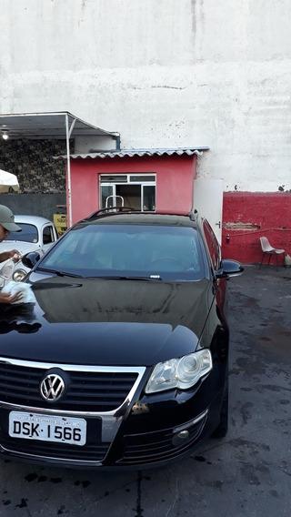 Volkswagen Passat Variant 2.0 Fsi Comfortline 5p 2006