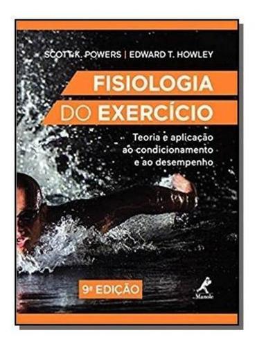 Fisiologia Do Exercício - 09ed/17