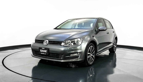 Imagen 1 de 15 de 34085 - Volkswagen Golf 2016 Con Garantía