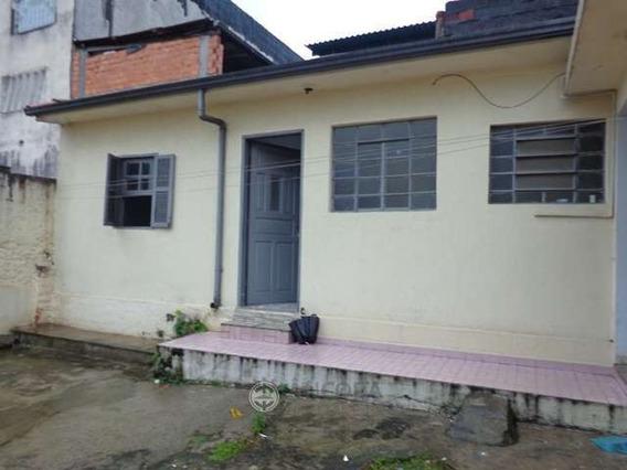 Casa Térrea Res. 65m² 01 Dormitorio Jardim Pinhal - 1365-2