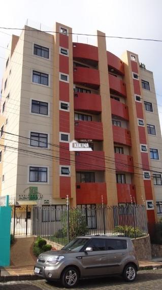 Apartamento Para Venda - 11587