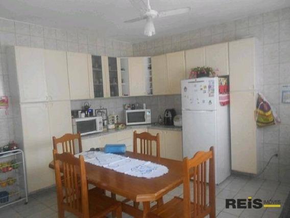 Casa Residencial À Venda, Parque São Bento, Sorocaba - . - Ca1367