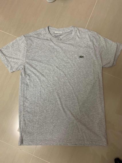 Camiseta Lacoste Original Gg