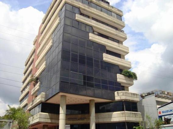 Oficina En Venta Boleita Norte Jeds 20-5775 Sucre