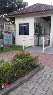 Apartamento 2 Quartos, Condominio Fechado, Primeiro Andar, Campo Grande, Rj - Ap0015
