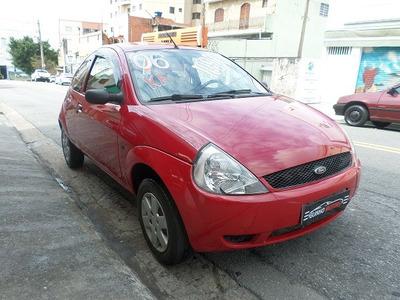 Ford Ka Gl 1.0 2006