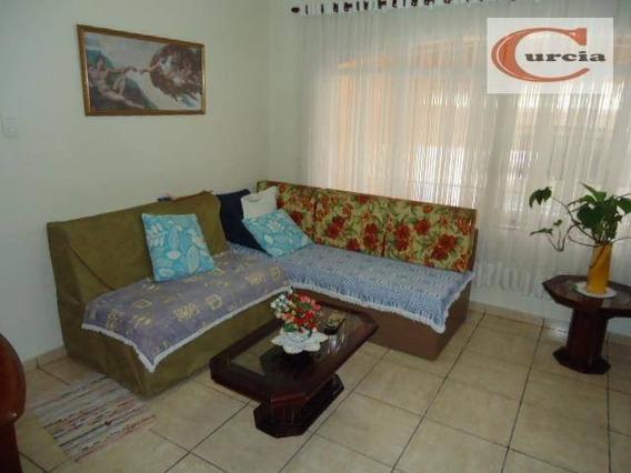 Casa Residencial À Venda, Vila Santa Catarina, São Paulo - Ca0131. - Ca0131