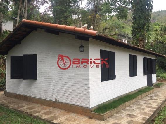 Sítio Com Mais De 2.000m² De Terreno Em Parque Do Imbuí, Teresópolis - St00094 - 32313569