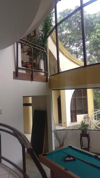 Se Alquila Lujosa Casa En San Ramón De Tres Ríos