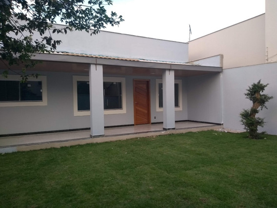Linda Casa Recém Reformada Jd. Laguna - Linhares - 3 Quartos