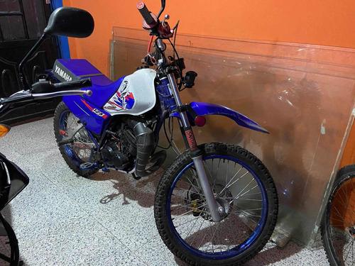 Yamaha 1989