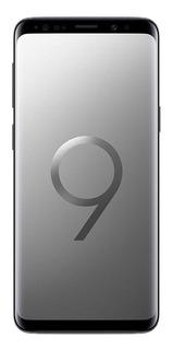 Samsung Galaxy S9 64 GB Gris titanio 4 GB RAM
