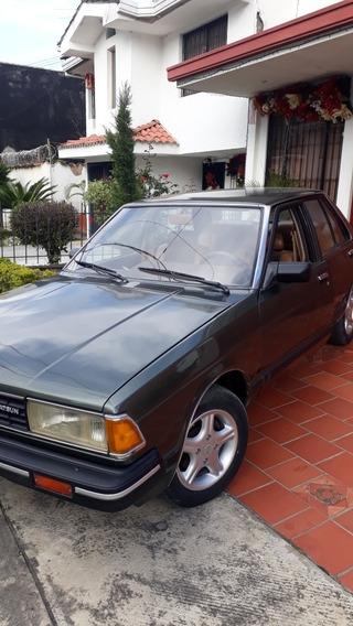 Nissan Bluebird 1.8 Gl 4 P 1982