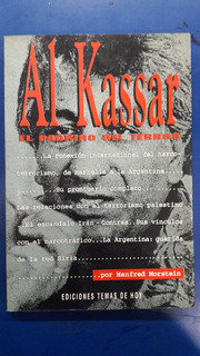 481- Al Kassar El Padrino Del Terror E. Tema De Hoy