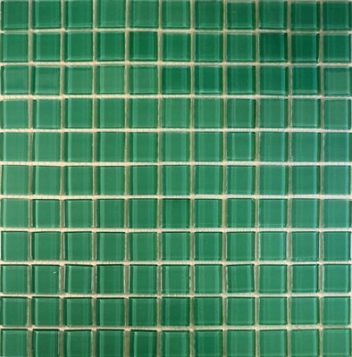 Cristal Glass Verde Ac5