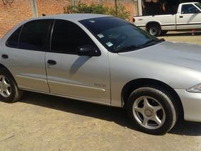 Chevrolet Cavalier 2.4 4p Mt 2002