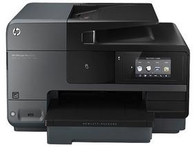Carcaça Impressora Officejet Pro 8620, Para Retirada De Peca