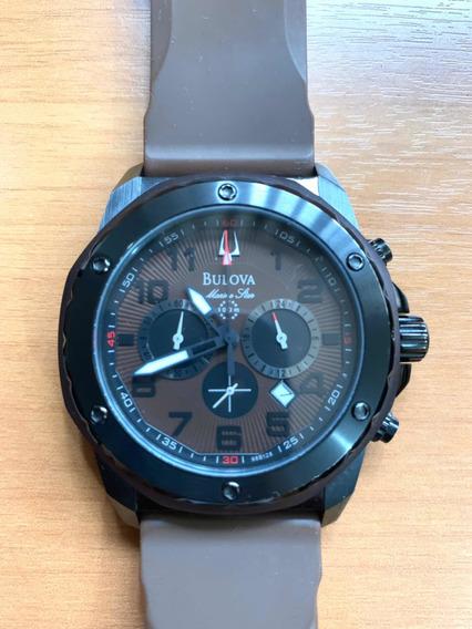 Relógio Bulova Marine Star C9671596