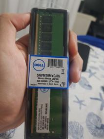 Memoria Ram Servidor Dell 8gb 2400mhz Snpmt9myc/8g
