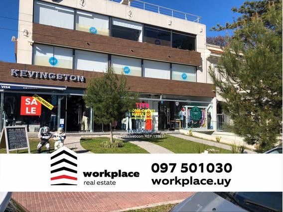 Alquiler Local Comercial Arocena - Carrasco