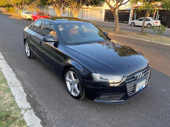 Audi A 4 2015