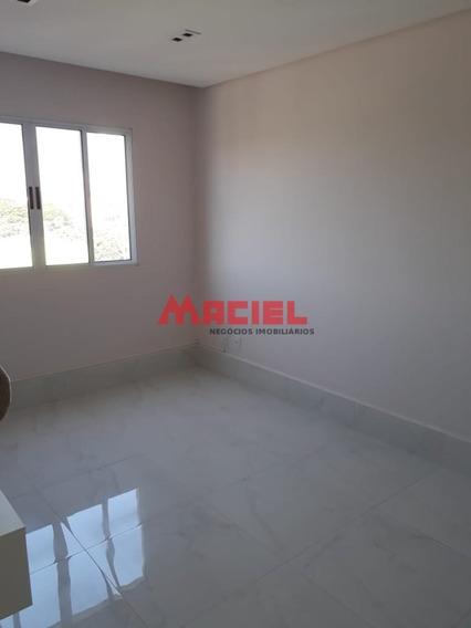 Venda - Apartamento - Jardim Satelite - Sao Jose Dos Campos - 1033-2-55173