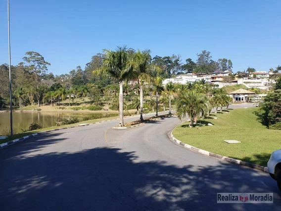 Terreno De 678,03 M² - Parque Das Artes - Te0293