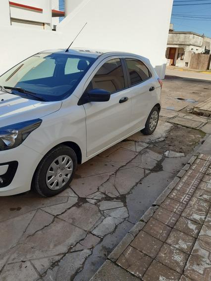 Ford Ka 1.5 S 4 P 2019
