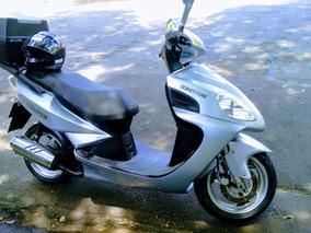 Sundawn Future 2012 Scooter